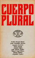 Cuerpo plural [1978]. Biblioteca