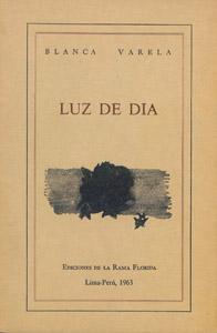 Front Cover : Luz de día