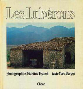 Front Cover : Les Lubérons
