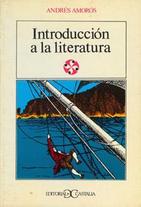 Front Cover : Introducción a la literatura