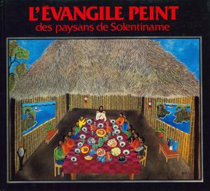 Front Cover : L' Evangile peint des paysans de Solentiname