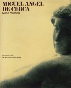 Front Cover : Miguel Angel de cerca