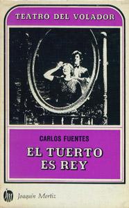 Front Cover : El tuerto es rey
