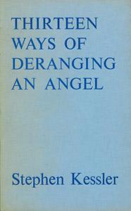 Front Cover : Thirteen ways of deranging an angel