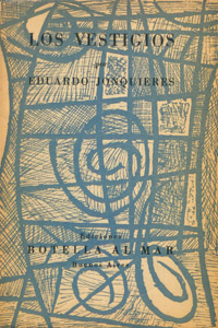Front Cover : Los vestigios