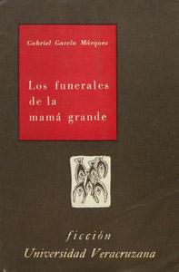 Front Cover : Los funerales de la Mamá Grande