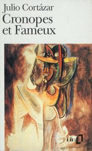 Front Cover : Cronopes et Fameux