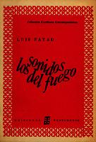 Los sonidos del fuego [1968]. Biblioteca