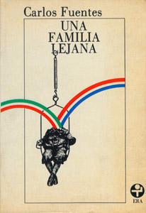 Front Cover : Una familia lejana