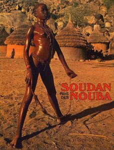 Front Cover : Soudan, pays de Nouba