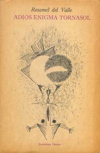 Front Cover : Adiós enigma tornasol
