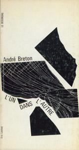 Front Cover : L' un dans l'autre