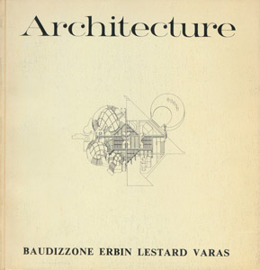 Front Cover : Architecture
