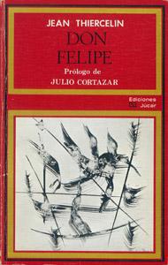 Front Cover : Don Felipe