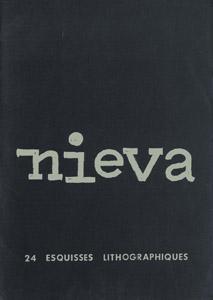 Front Cover : 24 esquisses lithographiques