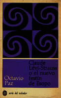 Claude Lévi-Strauss o El nuevo festín de Esopo [1967]. Biblioteca