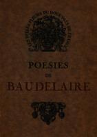 Ver ficha de la obra: Poésies de Baudelaire