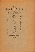 El alejado [1943]. Biblioteca