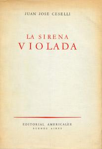 Front Cover : La sirena violada