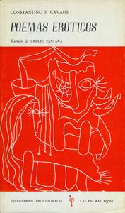 Front Cover : Poemas eróticos