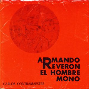 Front Cover : Armando Reverón