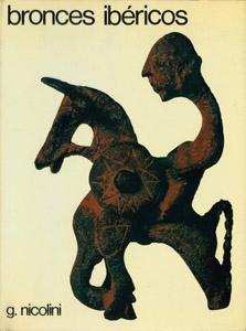 Front Cover : Bronces ibéricos