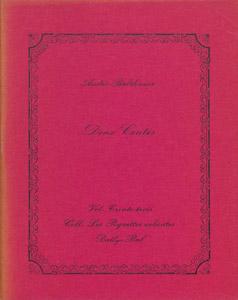 Front Cover : Deux contes