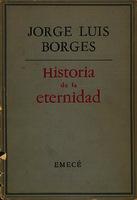 Historia de la eternidad [1953]. Biblioteca