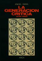 La generación crítica, 1939-1969 panoramas [1972]. Biblioteca