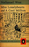 Ver ficha de la obra: Miss Lonelyhearts and A cool million