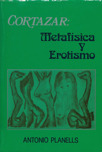 Front Cover : Cortázar