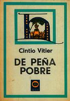De peña pobre memoria y novela [1980]. Biblioteca