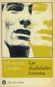 Front Cover : Las dualidades funestas