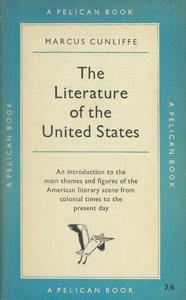 Cubierta de la obra : The literature of the United States