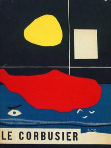 Front Cover : Le Corbusier