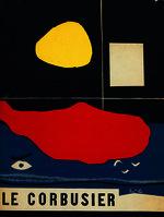 Le Corbusier [exposición], Musée National d'Art Moderne, Paris, novembre 1962-janvier 1963 [1962]. Biblioteca