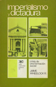 Front Cover : Imperialismo y dictadura