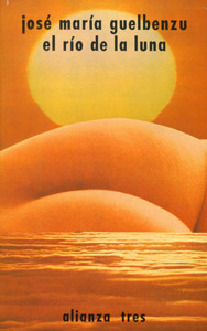 Front Cover : El río de la luna