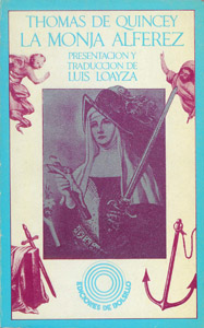 Front Cover : La monja alférez