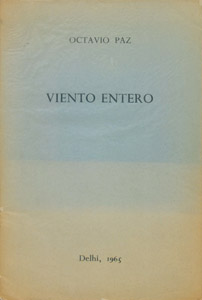 Front Cover : Viento entero