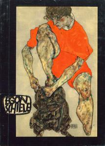 Front Cover : Egon Schiele