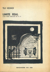 Front Cover : Límite real