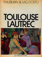 Henri de Toulouse Lautrec [1974]. Biblioteca