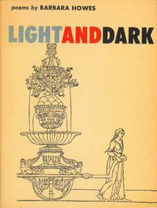 Front Cover : Light and dark