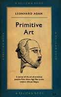 Ver ficha de la obra: Primitive art