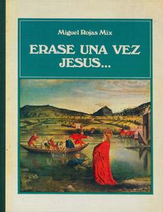Front Cover : Erase una vez Jesús