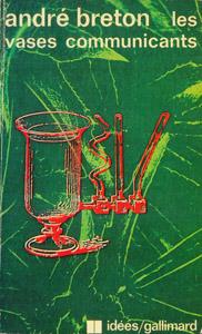 Front Cover : Les vases communicants