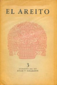 Front Cover : El Areito