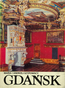 Front Cover : Gdansk