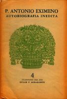 Autobiografía inédita [1949]. Biblioteca